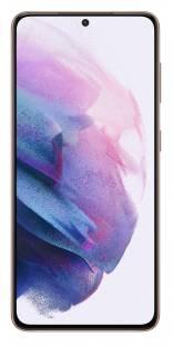 SAMSUNG Galaxy S21 (Phantom Violet, 128 GB)