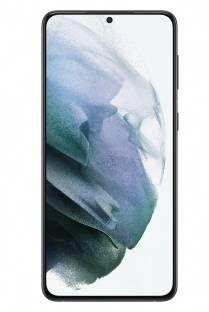 SAMSUNG Galaxy S21 Plus (Phantom Black, 128 GB)