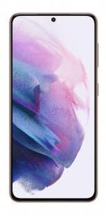 SAMSUNG Galaxy S21 (Phantom Violet, 256 GB)