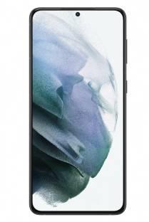SAMSUNG Galaxy S21 Plus (Phantom Black, 256 GB)