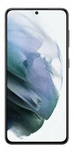 SAMSUNG Galaxy S21 (Phantom Gray, 256 GB)