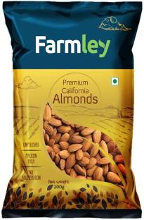 Farmley Premium California Almonds