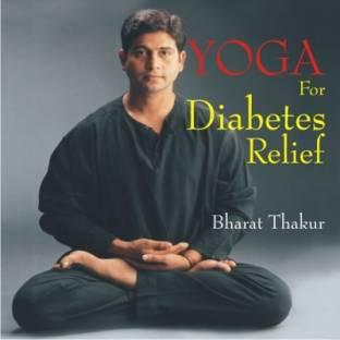 Yoga For Diabetes Relief