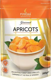 rostaa Dried Golden Apricot Apricots
