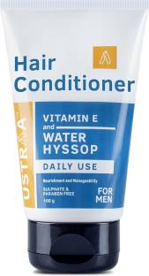USTRAA Daily Use Hair Conditioner