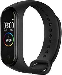 shoptoshop Smart Band Fitness Tracker Watch Heart