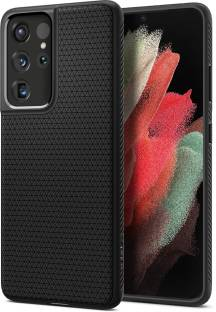 Spigen Back Cover for Samsung Galaxy S21 Ultra (2021)