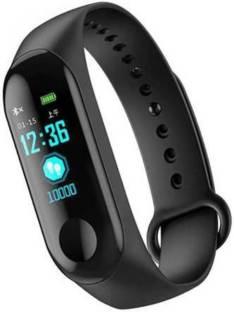 Eloquence SD2W1-M4 Smart Watch with Waterproof Smartwatch