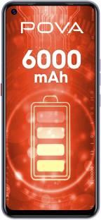 Tecno POVA (Speed Purple, 128 GB)