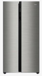 Haier 570 L Frost Free Side by Side Refrigerator