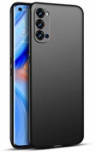 Wellchoice Back Cover for OPPO Reno5 Pro