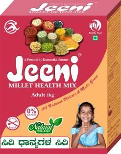 JEENI MILLET HEALTH MIX ADULT 1 kg