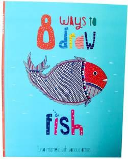 8 Ways to draw a Fish - PB
