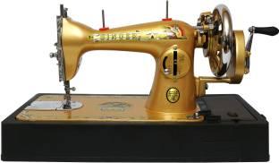 Singer Gold Premium Unit Pack Manual Sewing Machine