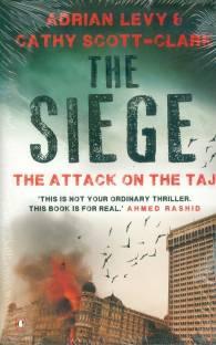 The Siege - The Attack on the Taj