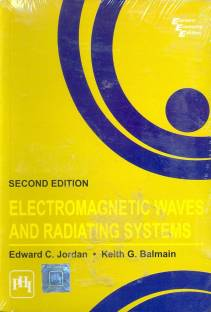 Electromagnetic Waves and Raditing Systems