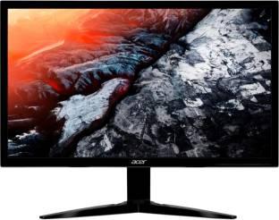 acer 23.6 inch Full HD LED Backlit TN Panel Gaming Monitor (KG241QS)