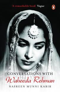 Conversations With Waheeda Rehman
