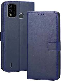 Trap Flip Cover for Itel A48