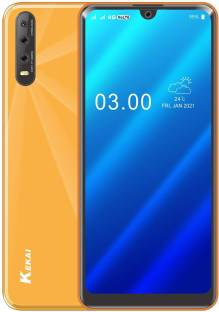 Kekai S5 Smart Pro (Candy Orange, 16 GB)