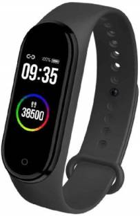 Mtech M4 Smart Band Bluetooth Fitness Tracker
