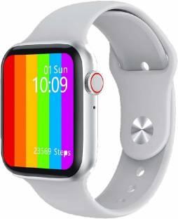 RFV1 W26+ 44mm Smart Watch (White) Smartwatch