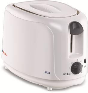 BAJAJ by BAJAJ ATX 4 750 W Pop Up Toaster