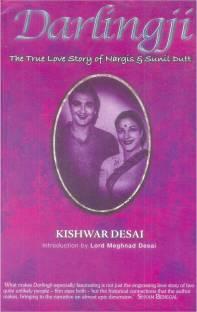 Darlingji : The True Love Story Of Nargis and Sunil Dutt