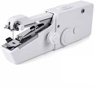 Surat Dream Electric Mini Stitching Machine Hand Sewing Machine For Home Manual Sewing Machine