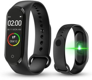 RPMSD Fitness Tracker M4 Smart Watch