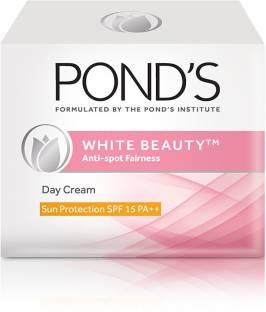 PONDS White Beauty Anti Spot Fairness Cream SPF 15 PA++