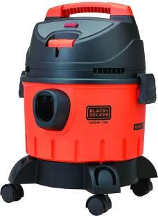 Black & Decker WDBD10-IN Wet & Dry Vacuum Cleaner