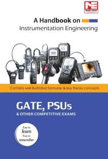 A Handbook on Instrumentation Engineering