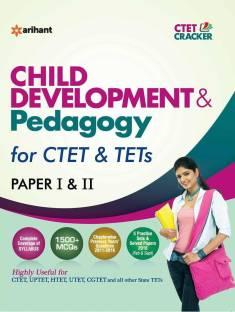 Ctet & Tets Child Development & Pedagogy (Paper I & II)