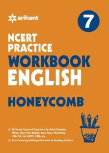 Ncert Practice Workbook English Honeycomb 7 - Honeycomb - 7
