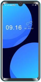 Spinup A10-Pro (Mist Blue, 32 GB)