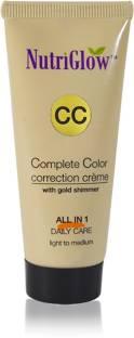NutriGlow CC-Cream-50ml(Pack Of 1)