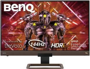 BenQ 27 inch WQHD LED Backlit IPS Panel Gaming Monitor (EX2780Q)