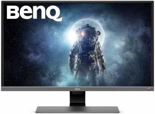 BenQ 31.5 inch 4K Ultra HD LED Backlit VA Panel Monitor (EW3270U)