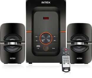Intex 2.1 Bang Plus FMUB OS 54 W Bluetooth Home Theatre