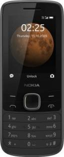 sivin's Back Cover for Nokia 225 4g