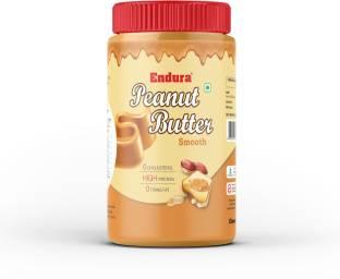 Endura Peanut butter Smooth 907g 907 g