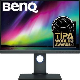 BenQ 24.1 inch WUXGA LED Backlit IPS Panel Monitor (SW240)
