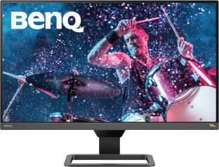 BenQ 27 inch Quad HD LED Backlit IPS Panel Monitor (EW2780Q)