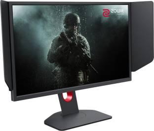 BenQ 24 inch Full HD LED Backlit TN Panel Gaming Monitor (XL2411K)