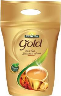 Tata Gold Tea Vacuum Pack