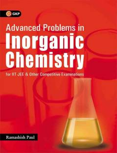 Advanced Problems in Inorganic Chemistry for Iit-Jee & Other Competitive Examinations 1 Edition
