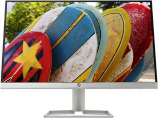 HP 21.5 inch Full HD LED Backlit IPS Panel Monitor (22fw)