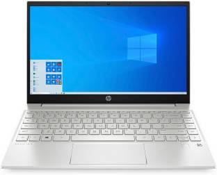 HP Pavilion Core i5 11th Gen - (16 GB/512 GB SSD/Windows 10 Home) 13-bb0075TU Thin and Light Laptop
