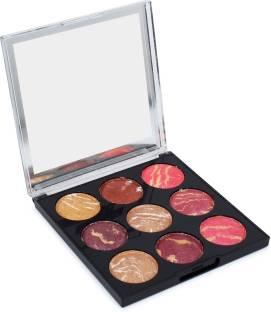 Chubs Gold Edition Eyeshadow Palette 100 g